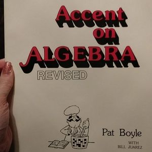 Accent on Algebra